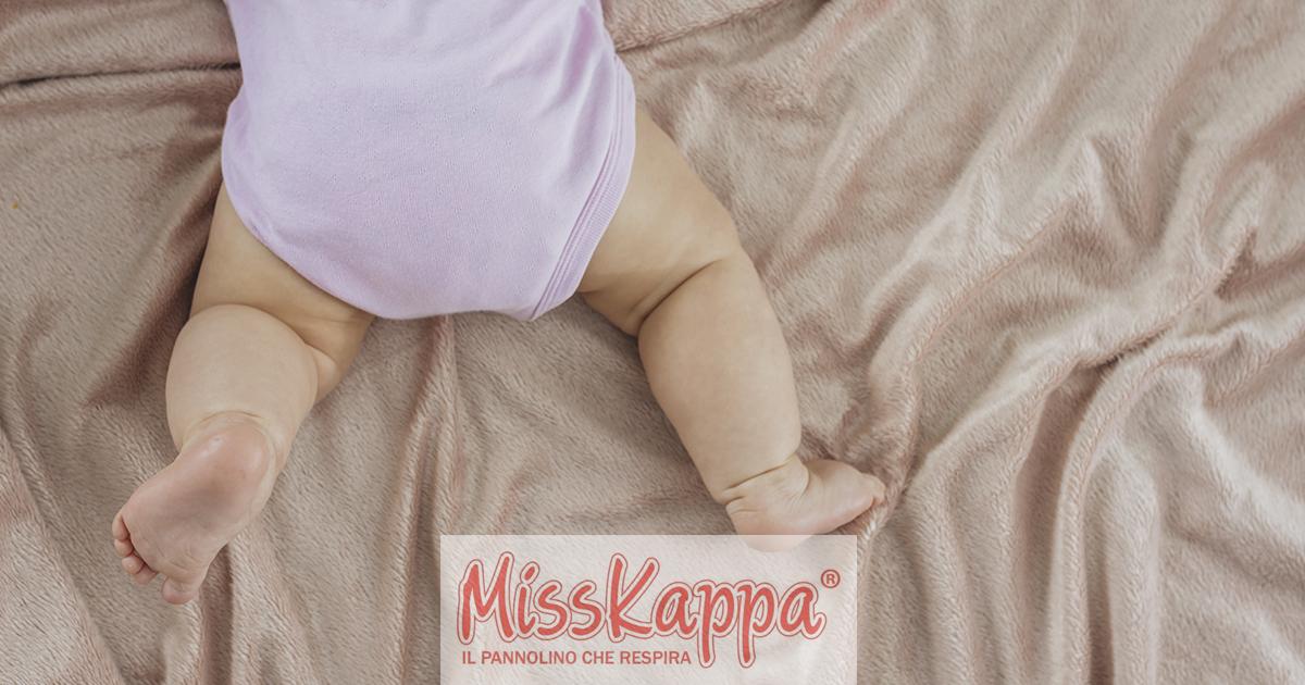 Come vestire i neonati d'estate: eccovi dei consigli utili