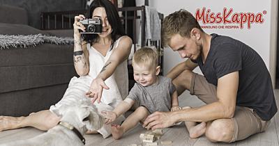 CORONAVIRUS: cosa fare con i bambini a casa