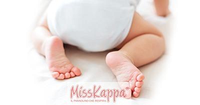 Sederino rosso: tutti i rimedi contro le irritazioni da pannolino