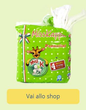 Vendita e Shop Online Pannolini